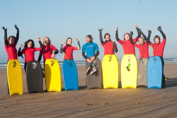 Bundoran Bodyboarding School 5
