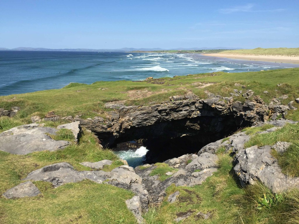 18 for 18  Top Things to Do in Bundoran  Discover Bundoran  Tourist Information from Ireland