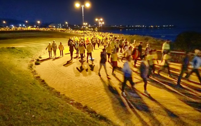 Darkness into Light Bundoran