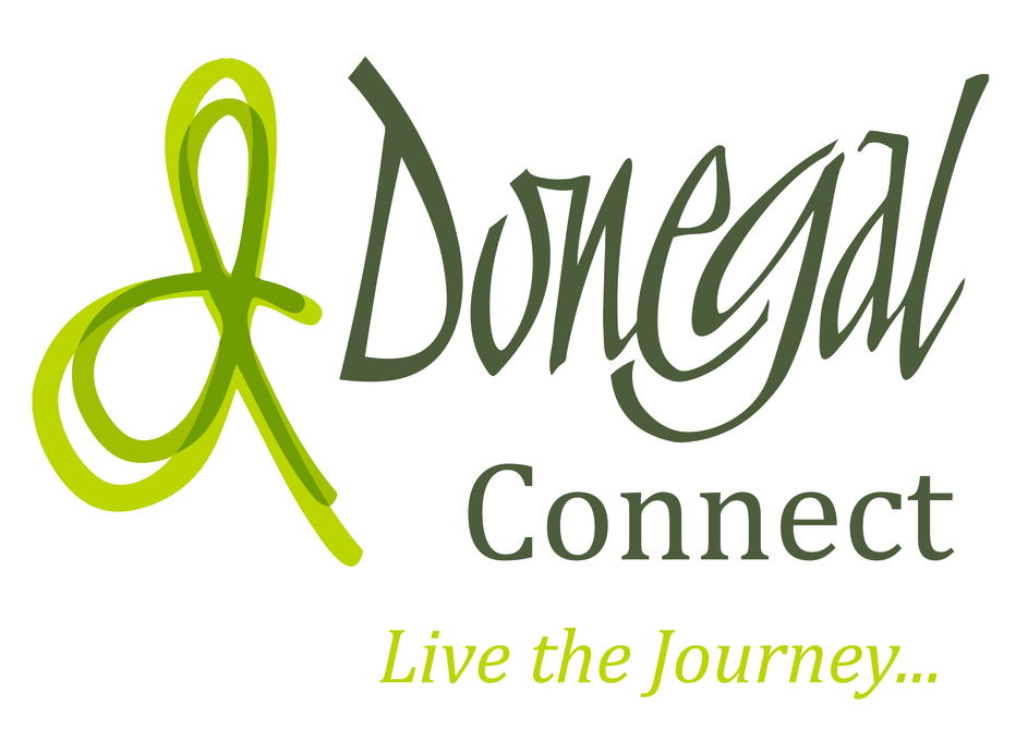 Donegal Connect logo