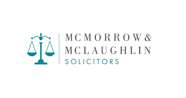 McMorrow McLaughlin Solicitors logo