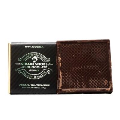 Active CBD Oil Delta 8 Chocolate
