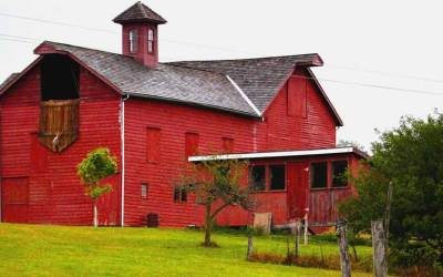 Central NJ Farms–History & More