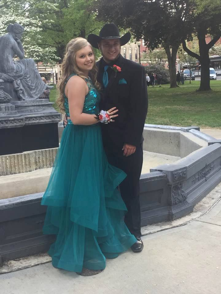 Prom Moments 2017