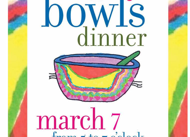 See you at Empty Bowls