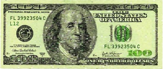 Digital Project, ten thousand cents