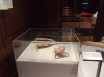 Prototypes of Enignum Chair