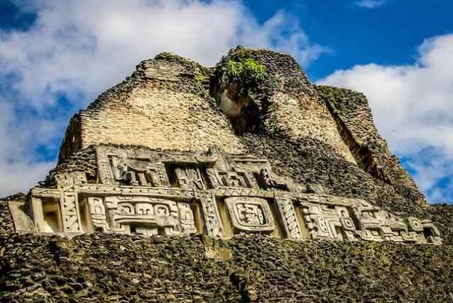 Best Travel Experiences of 2016- Xunantunich Belize