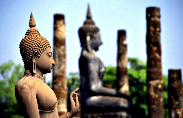 Things to do in Thailand - Sukhothai