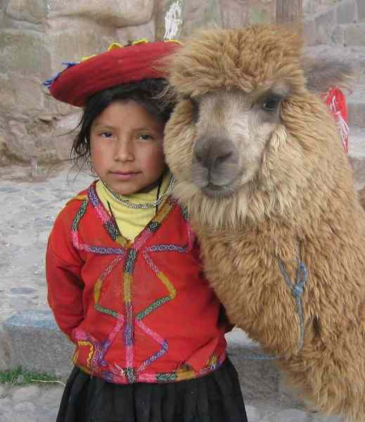 Things to Do in Peru: Get to Know the Quechua People