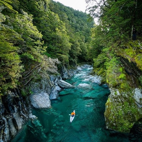 Travel Bloggers to Follow on Instagram @ChrisBurkard