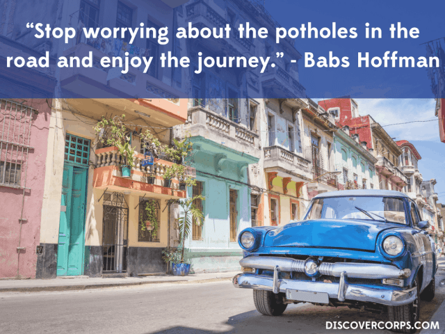 30 Best Travel Quotes For Travel Inspiration