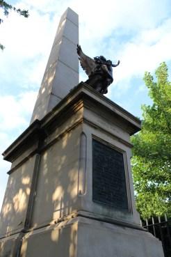 Oaks Disaster Rescuers Memorial