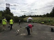 Barnsley Main Work Day, 5 August 2016 (11)