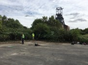 Barnsley Main Work Day, 5 August 2016 (21)