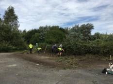 Barnsley Main Work Day, 5 August 2016 (23)