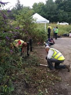 Barnsley Main Work Day, 5 August 2016 (45)