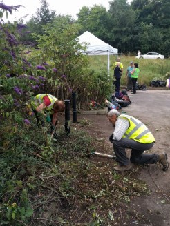 Barnsley Main Work Day, 5 August 2016 (45)