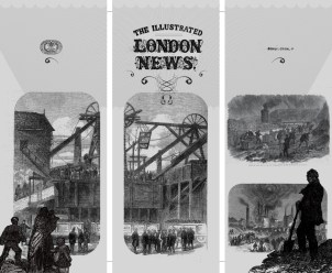 6 Illustrated London News
