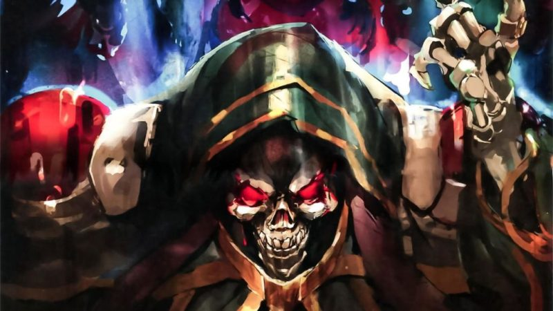 Overlord Season 3 Episode 1
