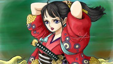 O-kiku-wano-samurai