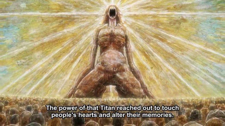 founding titan mystery
