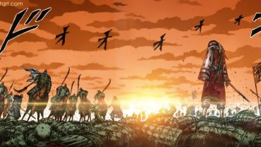 kingdom chapter 572 leaks and release date