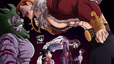 Seven deadly sins chapter 286