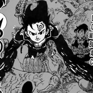 Nanatsu no taizai chapter 296
