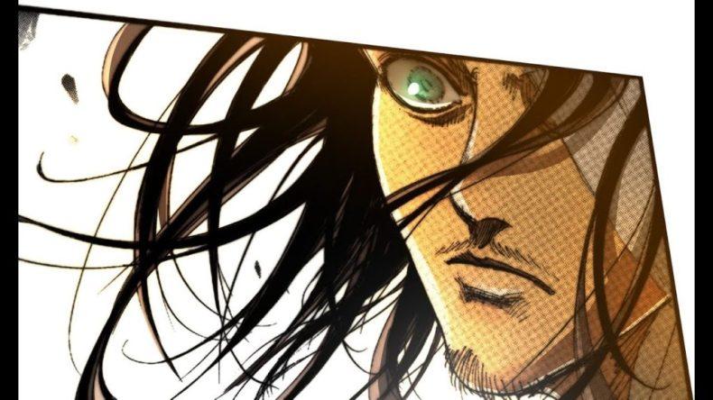 Shingeki no Kyojin Chapter 112 Spoilers, Review, Official ...