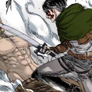 Attack on Titan 113