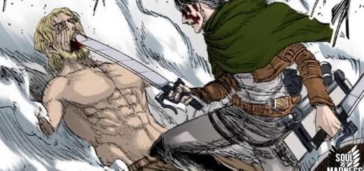 Attack on Titan 113