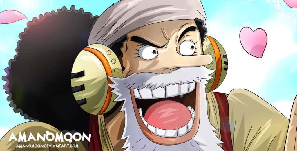 One Piece raw 927