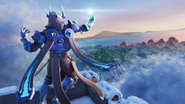 Fortnite Battle Royale Season 7
