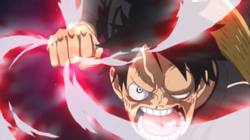 One Piece 870 Snakeman