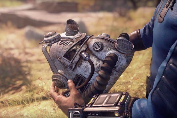 Fallout 76 for free