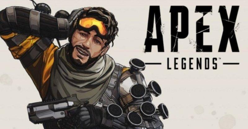 Mirage APex abilities