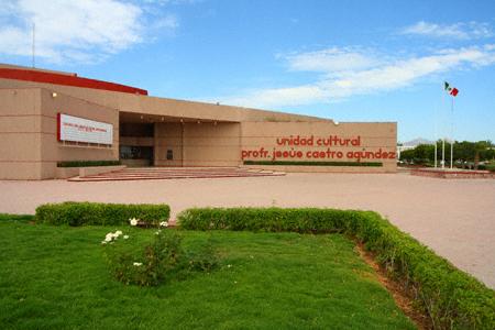 la paz cultural center