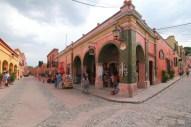 Main Street, Bernal