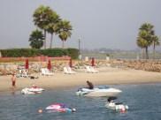 estero beach watersports