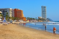 Gold Coast, Mazatland, U.S. News and Travel rates Mazatland beaches in Mexico's top 10