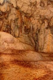 grutas del mamut