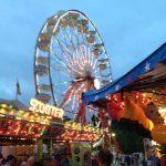 Ferris Wheel at Celebrate Fairfax