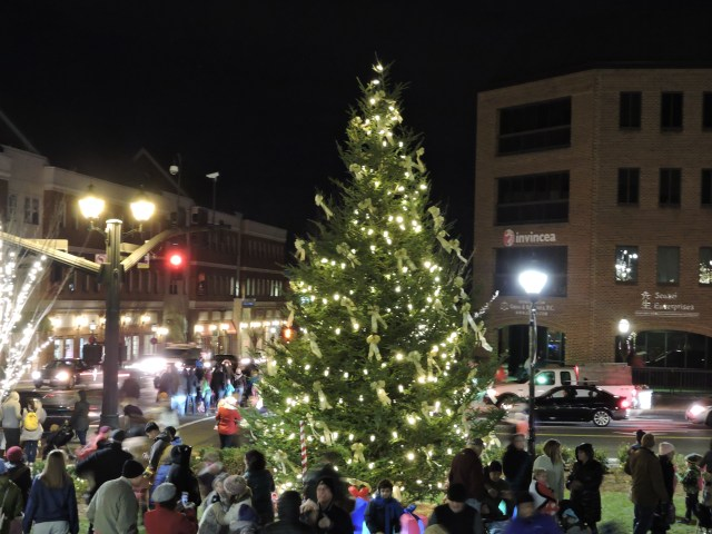 Christmas Events Dc 2019.Northern Virginia Holiday Events Discover Fairfax Virginia