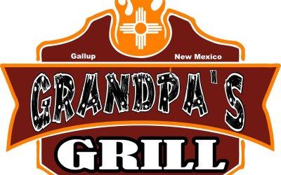 Grandpa's Grill
