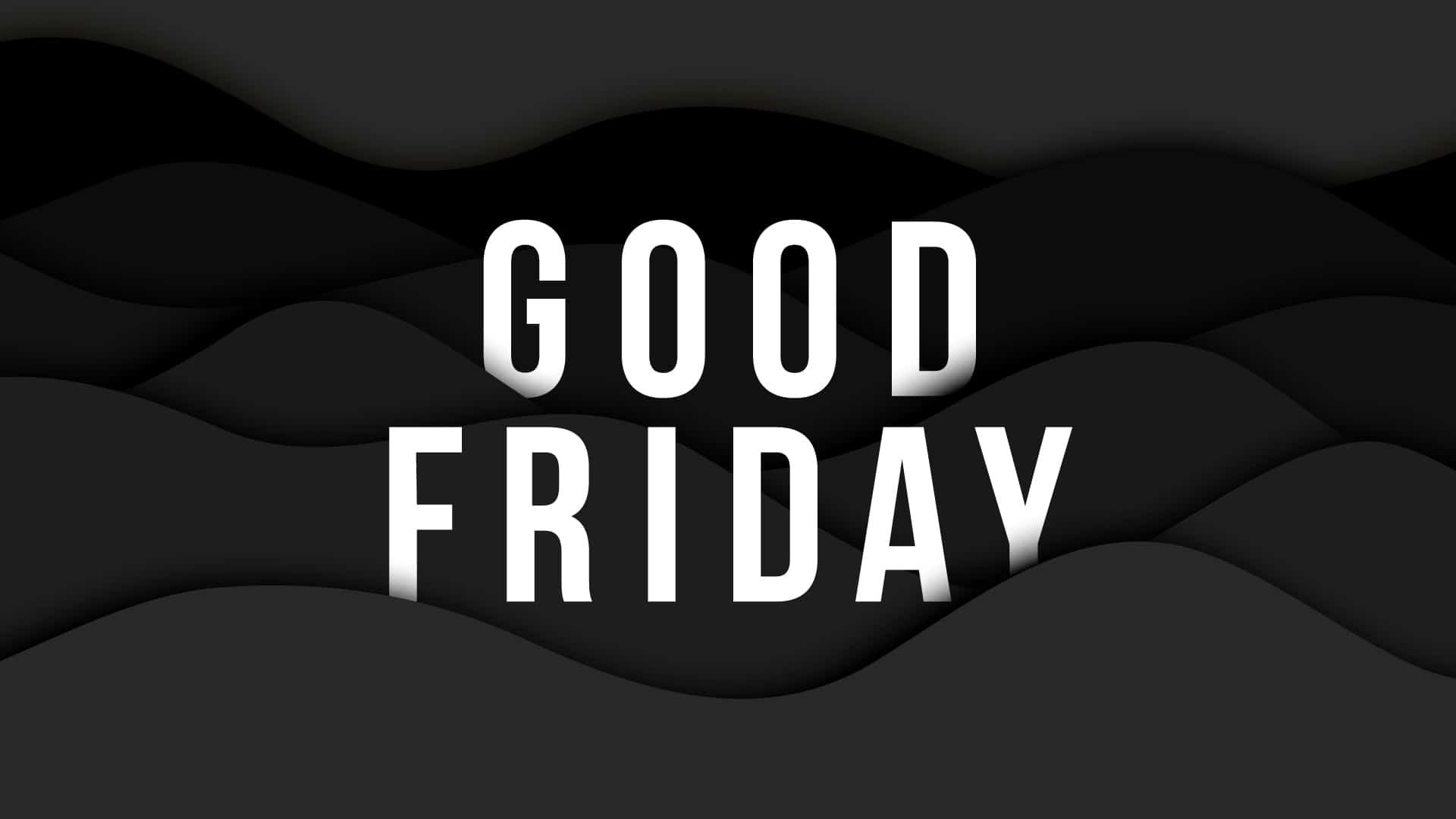 Good Friday Services Orlando