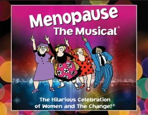Poster for Menopause the Musical