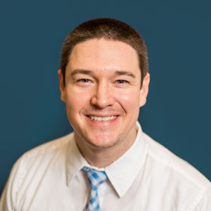 Dr Cameron Hall Westminster Chiropractor