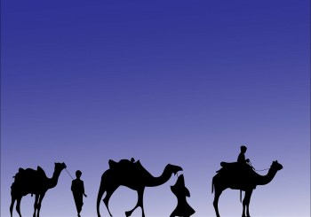 Three Wise Men- A Modern Day Fairy Tale
