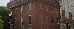 Picture of Stephen Decatur House